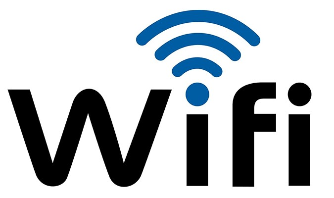 Jaringan Nirkable Wi-Fi