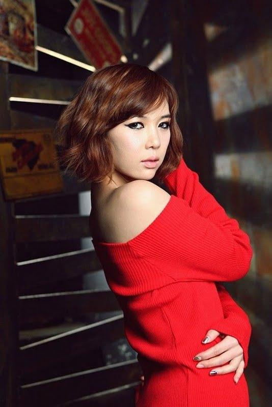 news-idol.blogspot.com: More of the Sexy Korean Model Kim