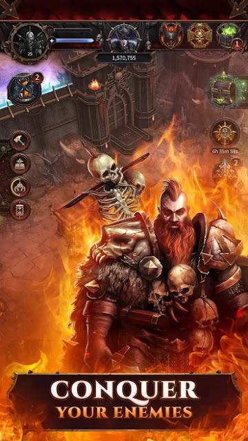 Warhammer Apk