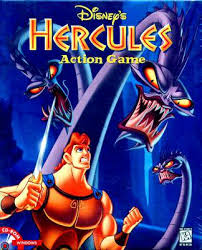 Free Download Games Disnep's Hercules Action For PC Portable ZGASPC