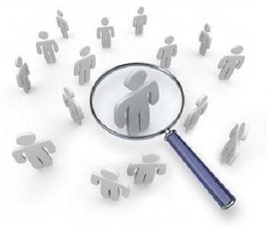 Tìm kiếm khách hàng trên mạng