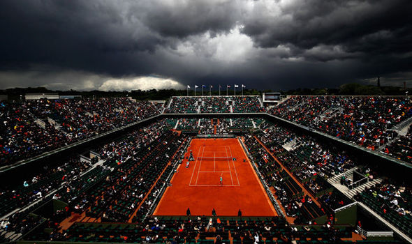 What is Most Toughest Surface To Play Tennis On ?