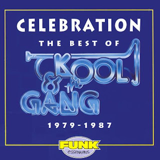 Kool & The Gang - Too Hot on Celebration: The Best Of Kool & The Gang 1979-1987
