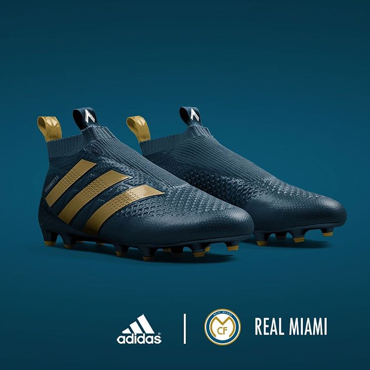 check out b5eba a2e77 uk custom adidas ace 16 f56f9 5ae80