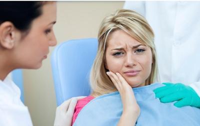 Ursachen von Zahnschmerzen