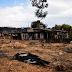 Βομβαρδισμένο τοπίο το Μάτι και το Κόκκινο Λιμανάκι Οι ανθρώπινες ιστορίες συγκλονίζουν