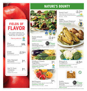 Publix Weekly Ad Preview April 24 - 30, 2019