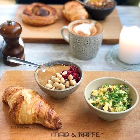 Mad & Kaffe - Copenhagen