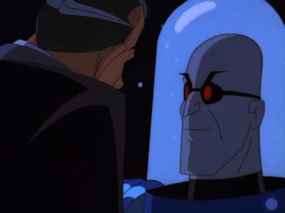 Batman and Mr. Freeze: Subzero Image 3