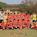Escola real Sinop venceu Jogos Amistosos contra Escolinha Flu Sinop
