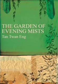 The Garden of Evening Mists Le jardin des brumes du soir – Tan Twan Eng