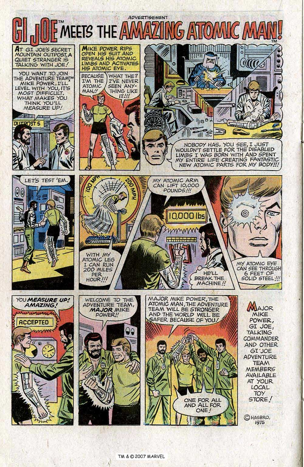 Ghost Rider (1973) Issue #13 #13 - English 22