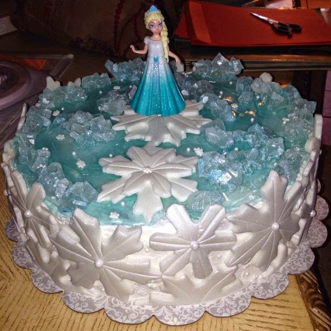 frozen theme cakes athena miel u0026 39 s balloons  bubbles and