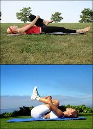 Atasi nyeri saat menstruasi dengan mengatur posisi tubuh