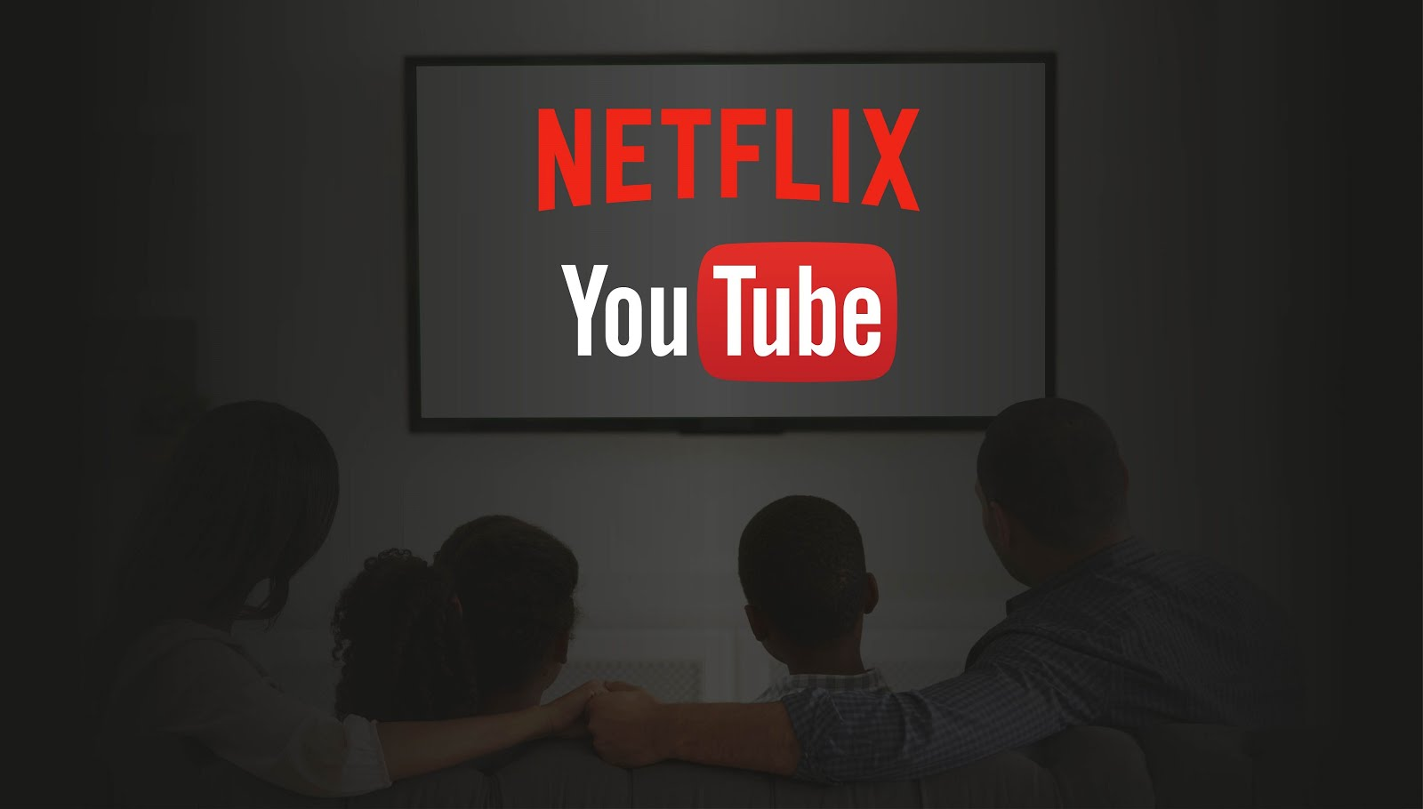 Coronavirus, Netflix e YouTube riducono la qualità dello streaming