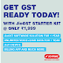 JioGST Starter Kit Offer: Get Free Jio GST Software, 24GB Data+Unlimited Calling 1 Year