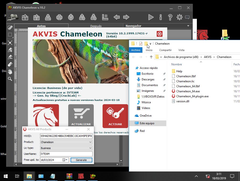 Descargar AKVIS Product Suite Mega y Mediafire