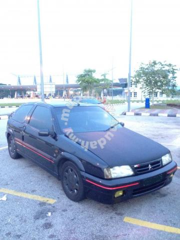 motoring malaysia spotted for sale citroen zx 2 0 16valve with a 6 rh motoring malaysia blogspot com Citroen Xsara Picasso Citroen Visa