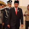 Ketika Jokowi Berbicara Soal Panglima Tertinggi