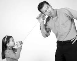 Comunicacion con el menor