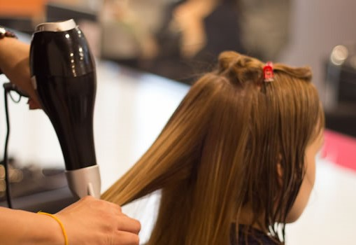 Keratin Treatment For Hair Straightening Review Benefits And Side Effects Beauty Tip