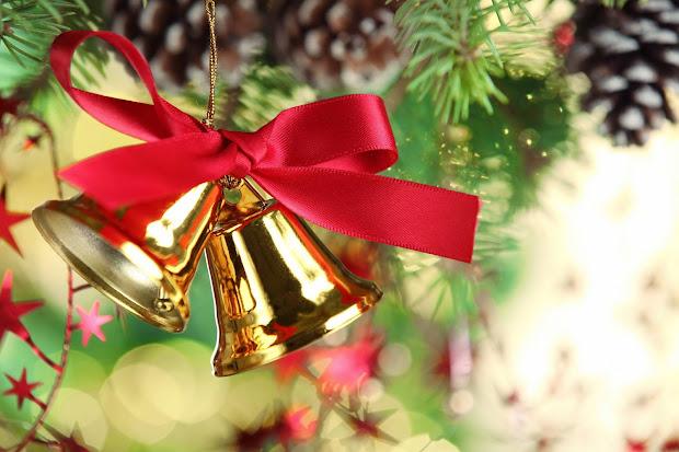 jingle bells christmas decorations