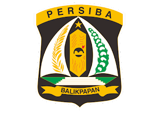 Logo Persiba Balikpapan Vector