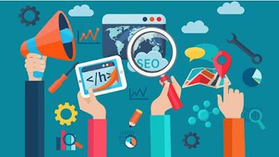 Lợi ích khi sử dụng dịch vụ SEO website giá rẻ nhất