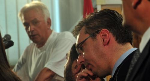 #MarkoKJakšić #Marko #Jakšić #Kosovo #Metohija #Srbija #Beograd #Izdaja #Vučić #Prodaja