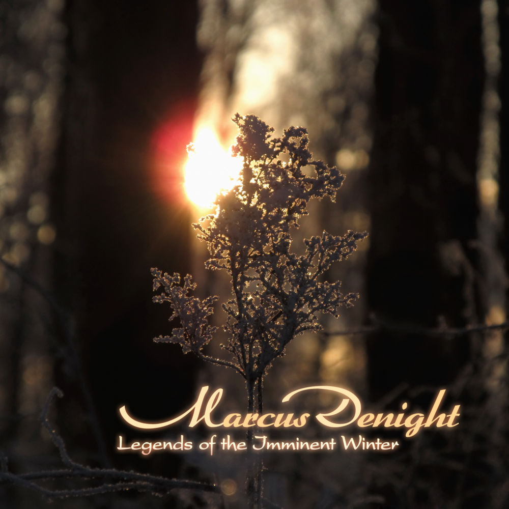 USC Unlimited  Marcus Denight - Legends of the Imminent Winter a3d3beb20e