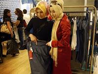 Busana Muslim Akan Jadi Arus Utama Mode di Perancis