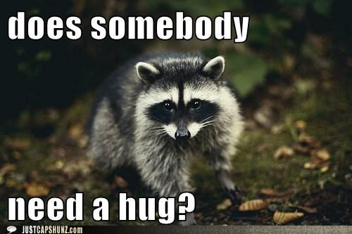 Who Needs A Virtual Hug Today? Come On In and Get One