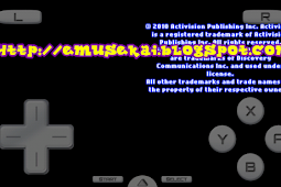 Download Emulator Drastic Mod jzkz For Android (No Root)
