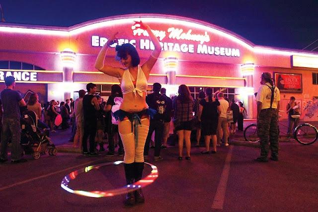 Organizações Gay em Las Vegas