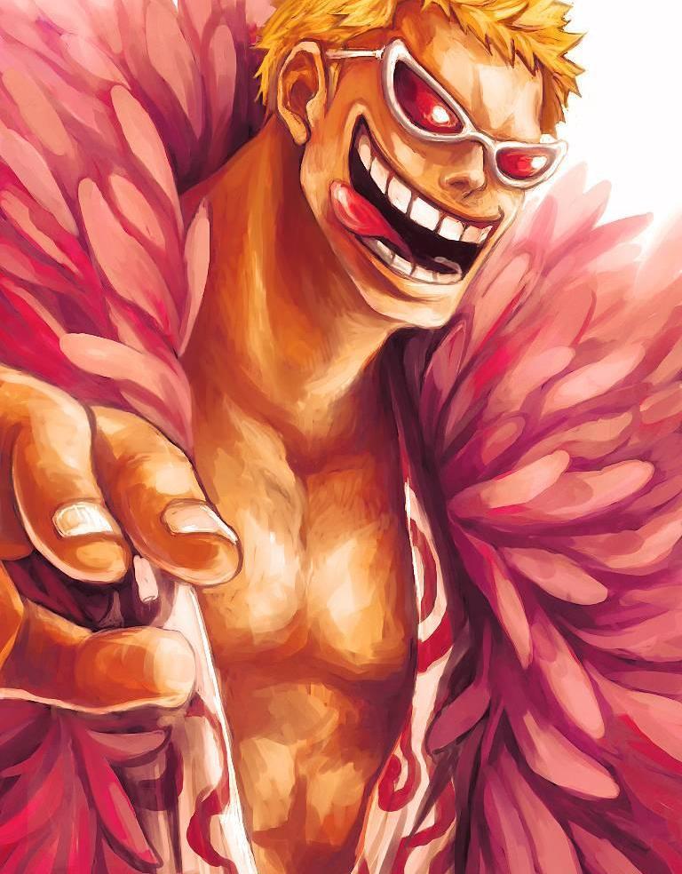 One Piece 682 : Mastermind