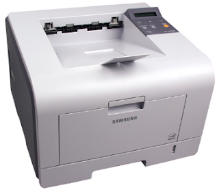 Samsung ML-3470ND Printer Driver  for Windows