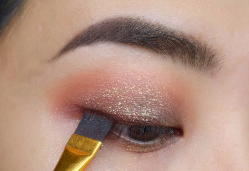 Dose of Colors Desi and Katy The Girls Eyeshadow Palette Tutorial