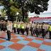 Polres Subang Gelar Pasukan Operasi Lilin Lodaya 2017