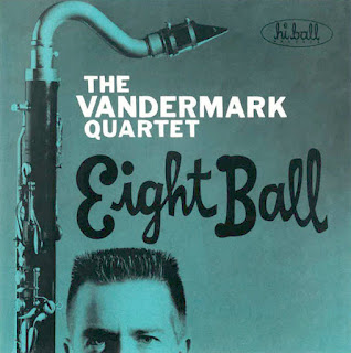 The Vandermark Quartet, Eight Ball