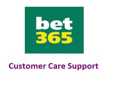 BET365 Customer Care Support