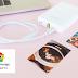 এই গেজেট দিয়ে মোবাইল দিয়ে ছবি প্রিন্ট করুন Polaroid Mobile Printing Device