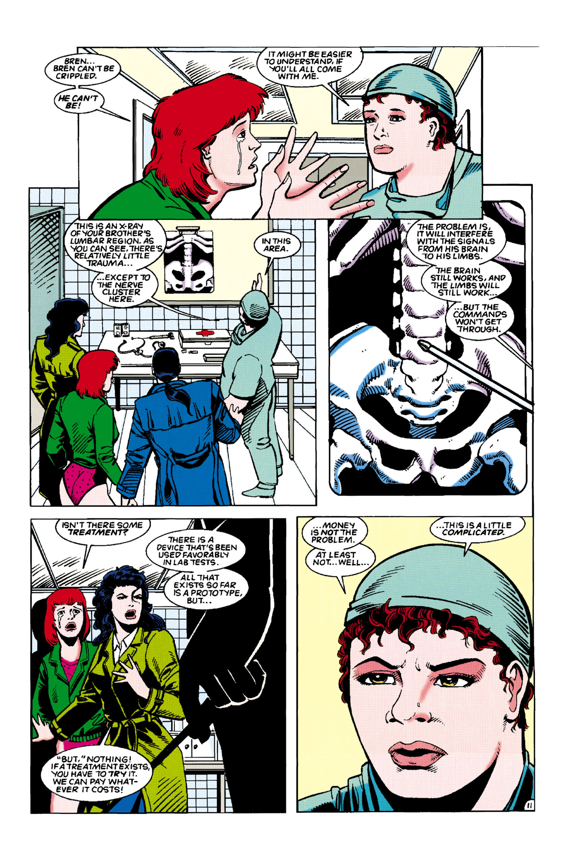 Catwoman (1993) Issue #10 #15 - English 12