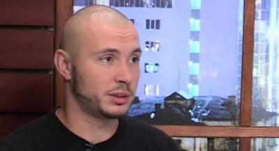 В Італії заарештовано українського добровольця