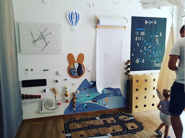 Pociecha - kawiarnia stworzona z myślą o dzieciach