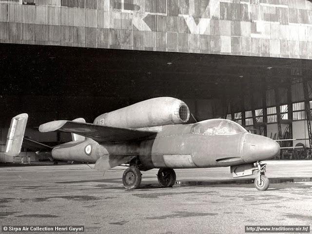 He-162 Salamander Luftwaffe worldwartwo.filminspector.com