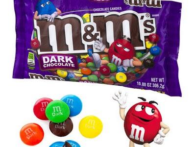 Where To Buy Dark Chocolate M&Ms?