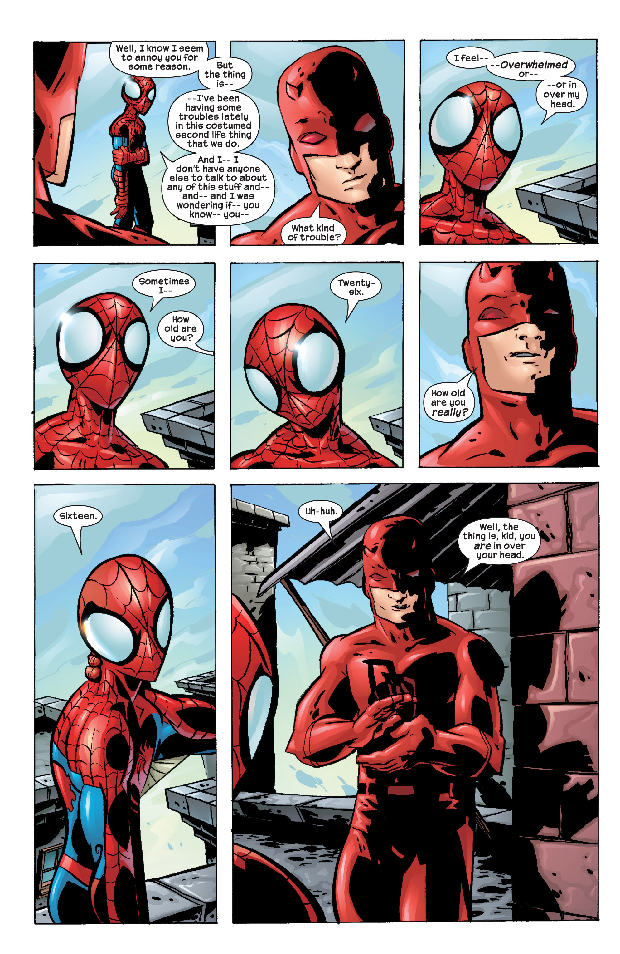 Read online Ultimate Spider-Man (2009) comic -  Issue #150 - 62