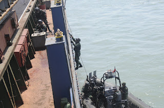 Visit Board Search And Seizure (VBSS)