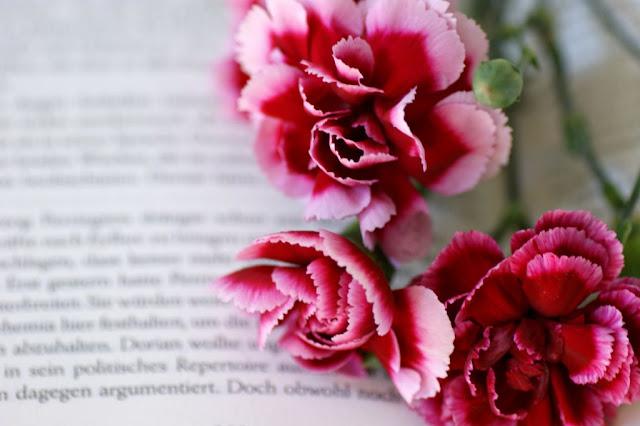Bücher und Blumen www.nanawhatelse.at