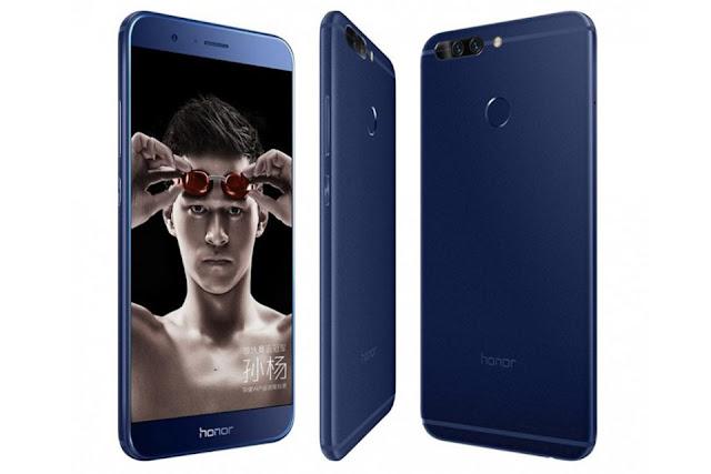 điện thoại Huawei Honor V9